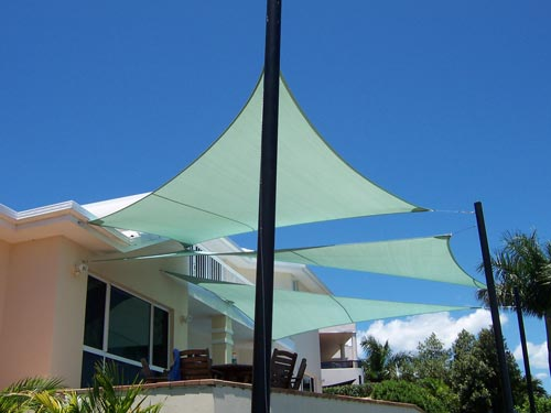 Shade Sails Gold Coast