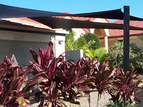 Shade Sails Coolangatta