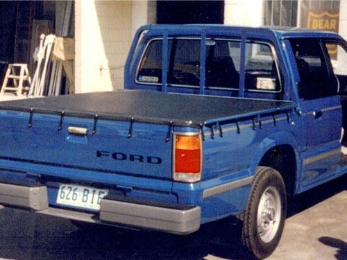 Truck Tonneau Covers