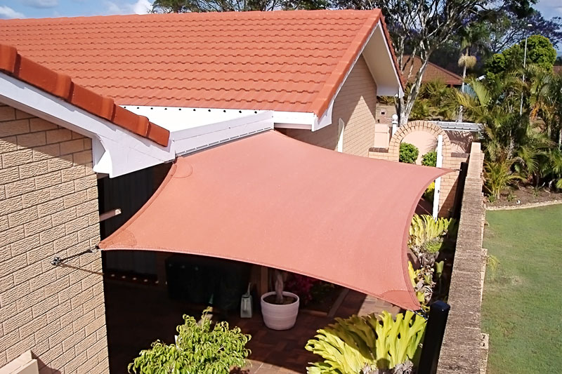 Buying Shade Sails